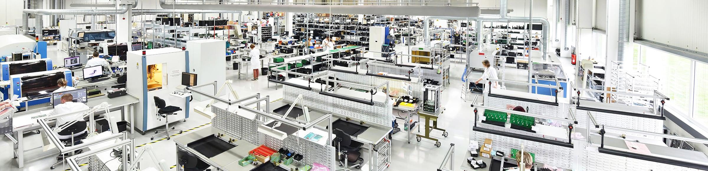 Manutenzione Industriale
